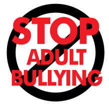 Stop Adult Bullying